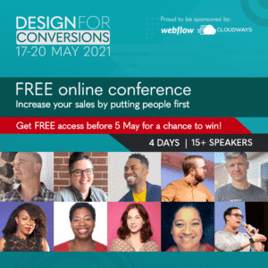 ux design free conference