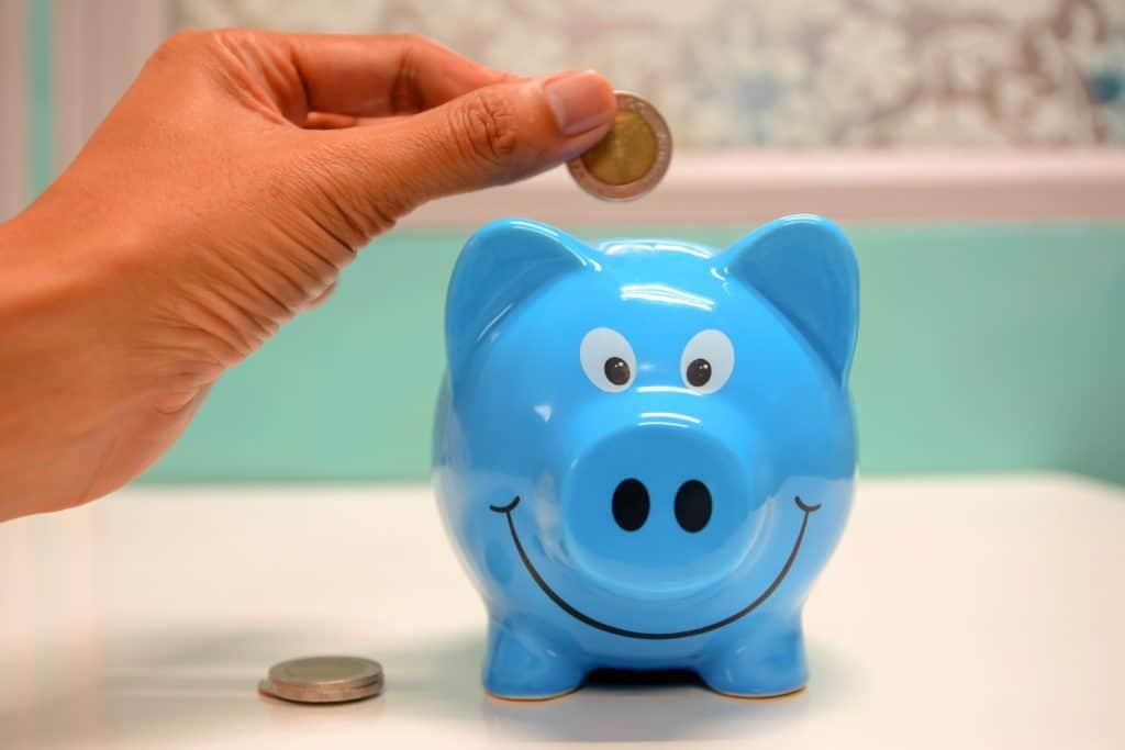 Website budget mindset