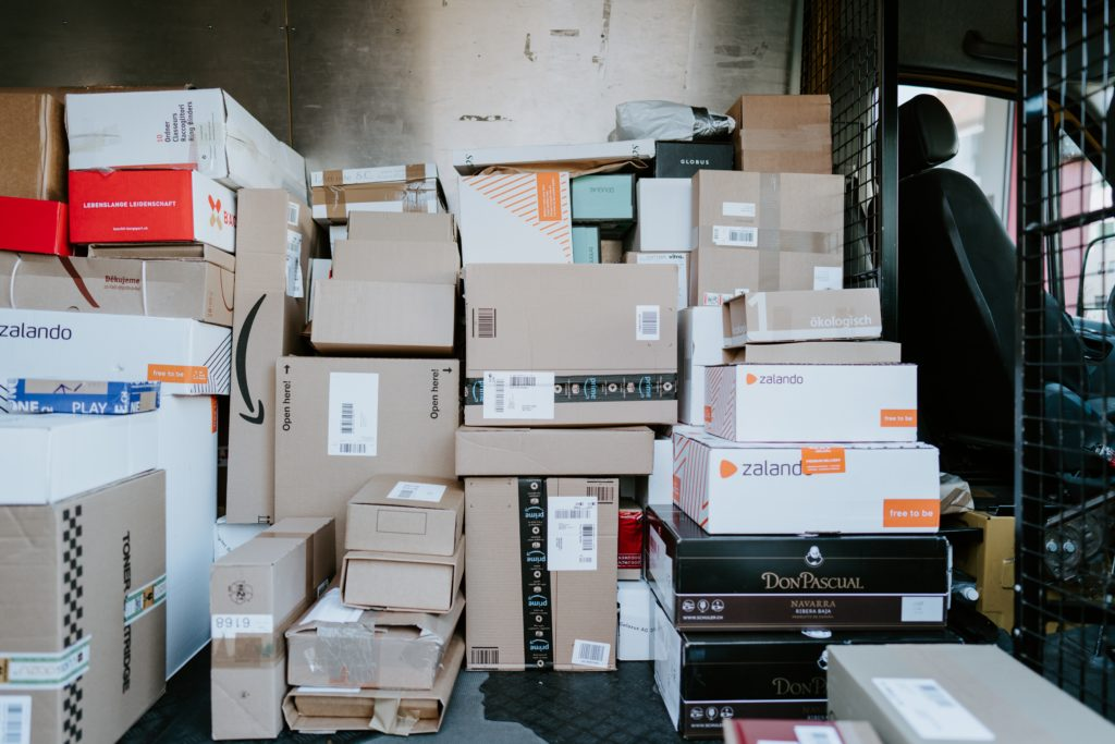 eCommerce Website Essentials: Shipping Info