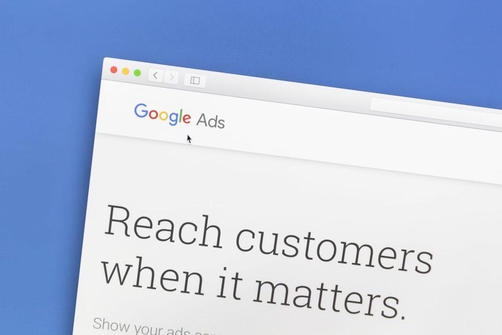 google ads management tacoma